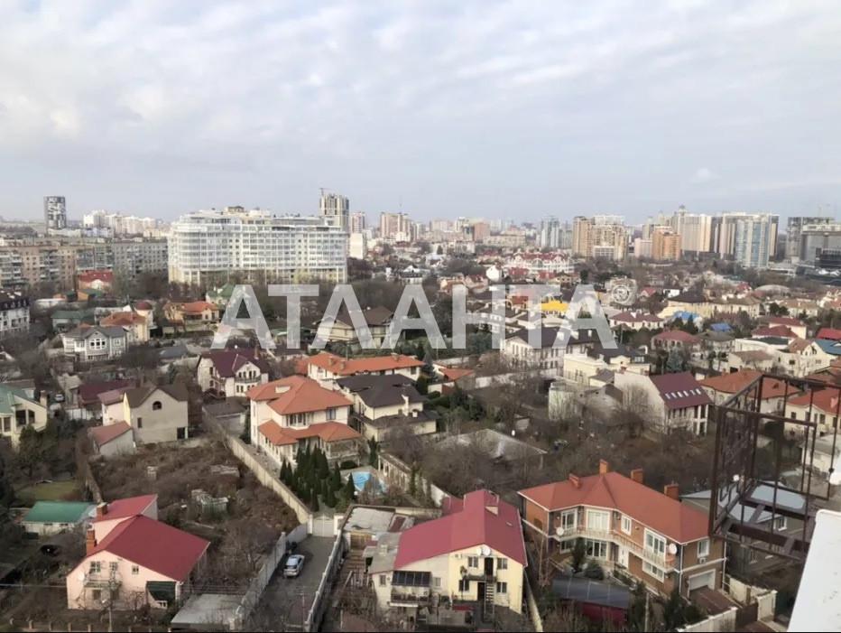Продается 1-комнатная Квартира на ул. Каманина — 45 000 у.е. (фото №7)