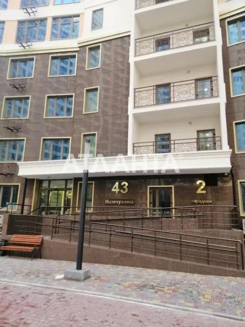 Продается 1-комнатная Квартира на ул. Каманина — 45 000 у.е. (фото №9)
