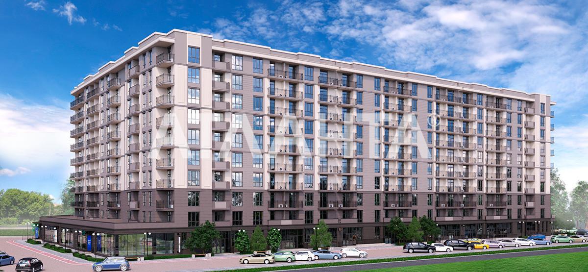Продается 1-комнатная Квартира на ул. Чехова — 24 000 у.е. (фото №4)