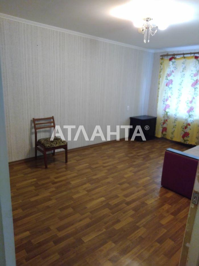 Продается 1-комнатная Квартира на ул. Героев Cталинграда — 22 500 у.е.