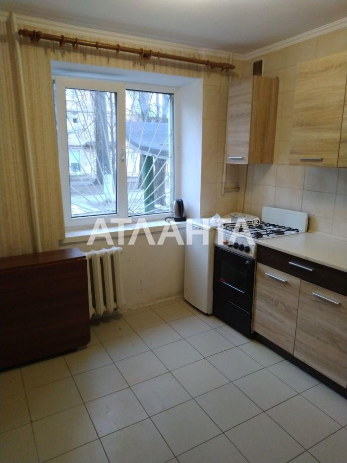 Продается 1-комнатная Квартира на ул. Героев Cталинграда — 22 500 у.е. (фото №2)