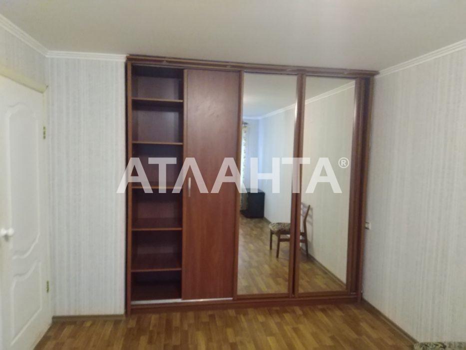 Продается 1-комнатная Квартира на ул. Героев Cталинграда — 22 500 у.е. (фото №3)
