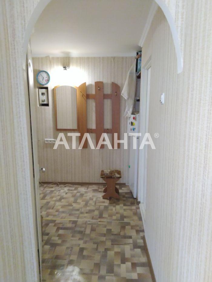 Продается 1-комнатная Квартира на ул. Героев Cталинграда — 22 500 у.е. (фото №4)