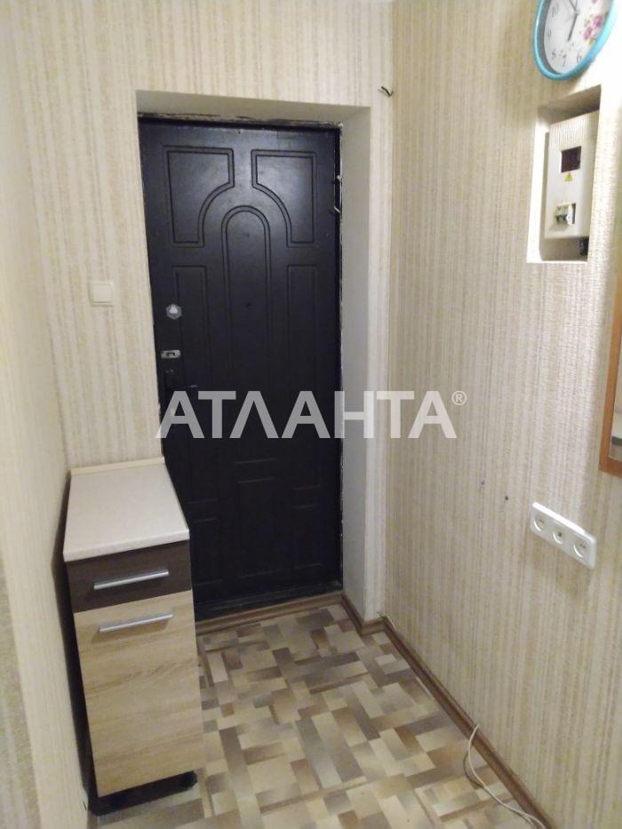 Продается 1-комнатная Квартира на ул. Героев Cталинграда — 22 500 у.е. (фото №5)