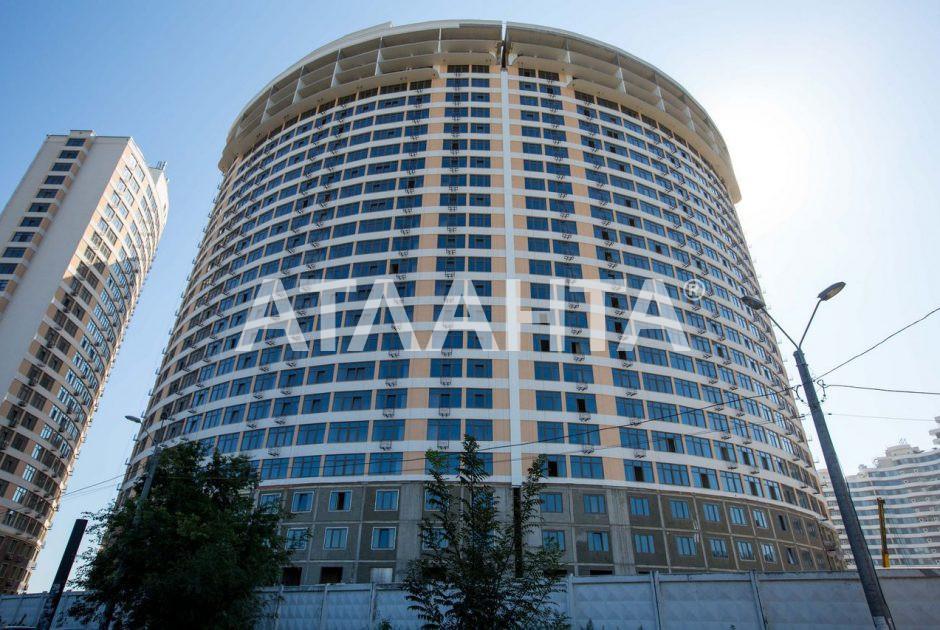 Продается 2-комнатная Квартира на ул. Каманина — 43 000 у.е. (фото №2)