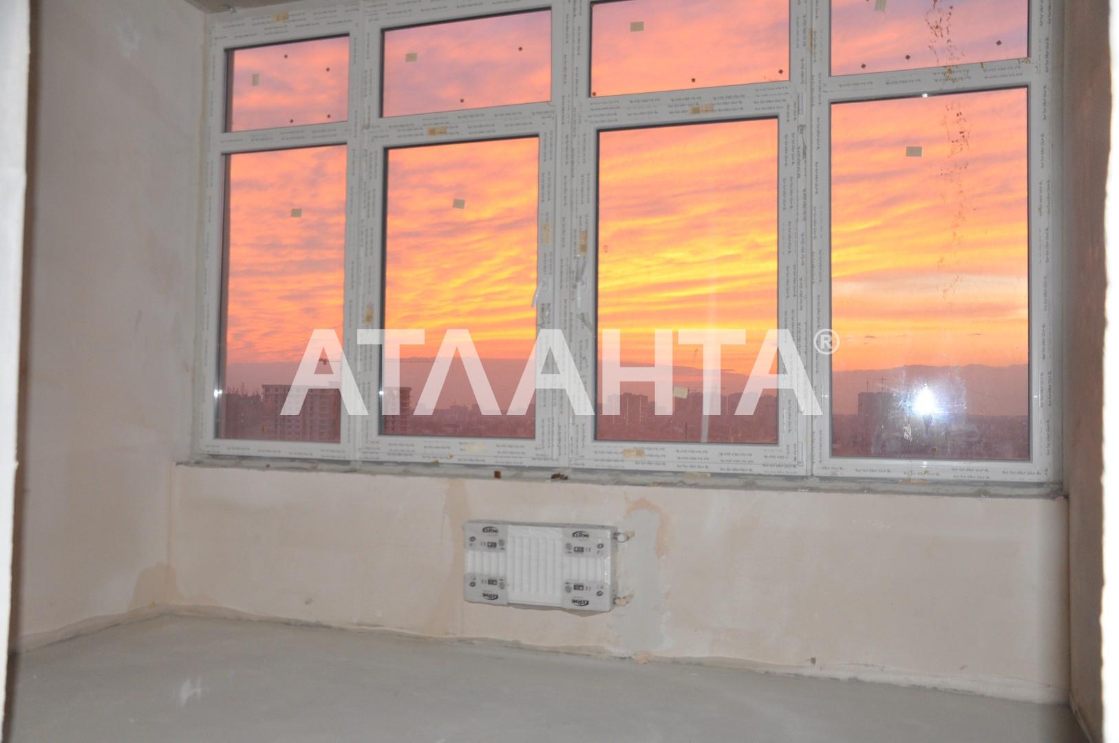 Продается 2-комнатная Квартира на ул. Каманина — 43 000 у.е.