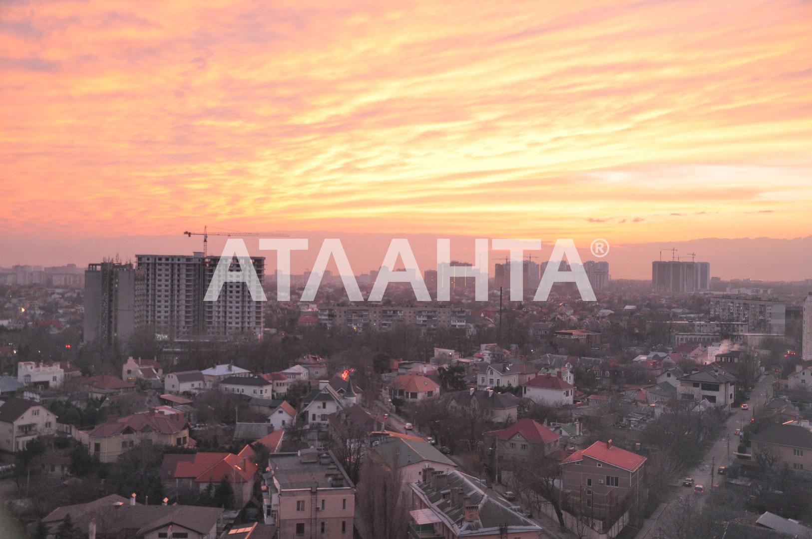 Продается 2-комнатная Квартира на ул. Каманина — 43 000 у.е. (фото №11)