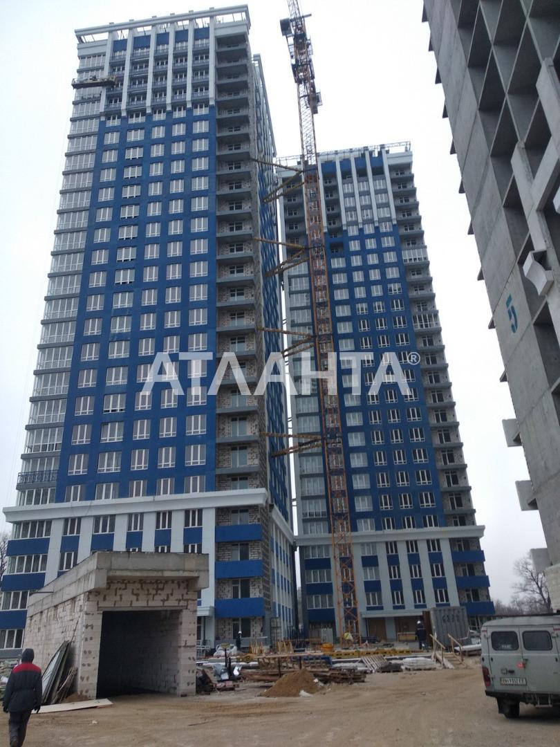 Продается 1-комнатная Квартира на ул. Толбухина — 43 000 у.е.