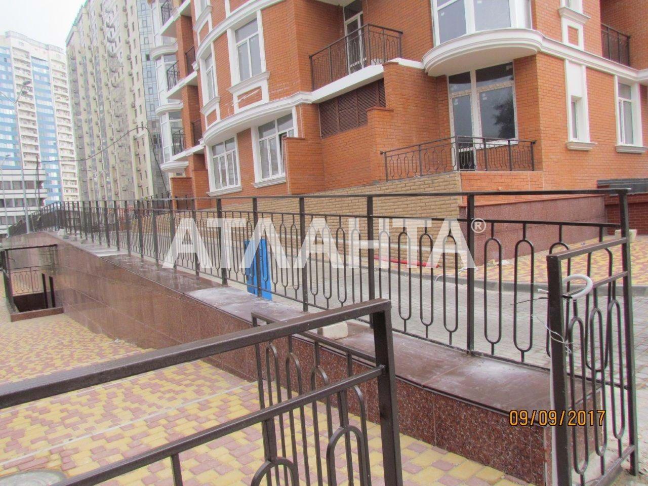 Продается 2-комнатная Квартира на ул. Гагаринское Плато — 76 000 у.е. (фото №4)