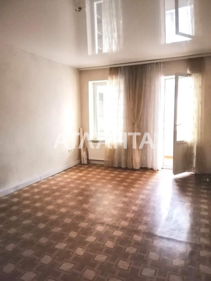 Продается 1-комнатная Квартира на ул. Хмельницкого Богдана — 29 000 у.е.