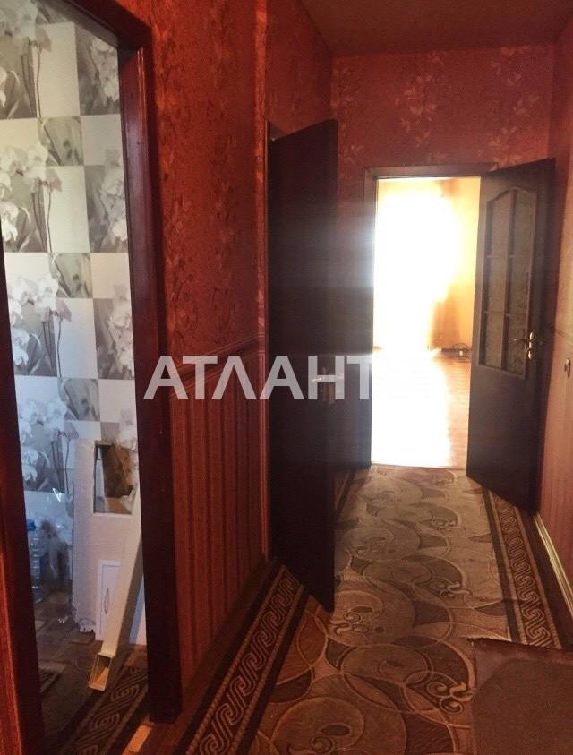 Продается 1-комнатная Квартира на ул. Хмельницкого Богдана — 29 000 у.е. (фото №5)