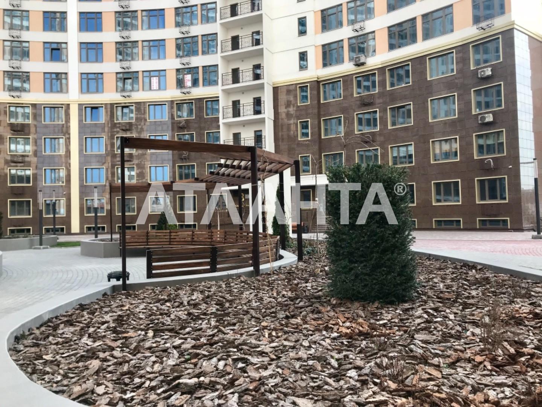 Продается 1-комнатная Квартира на ул. Каманина — 42 000 у.е. (фото №6)
