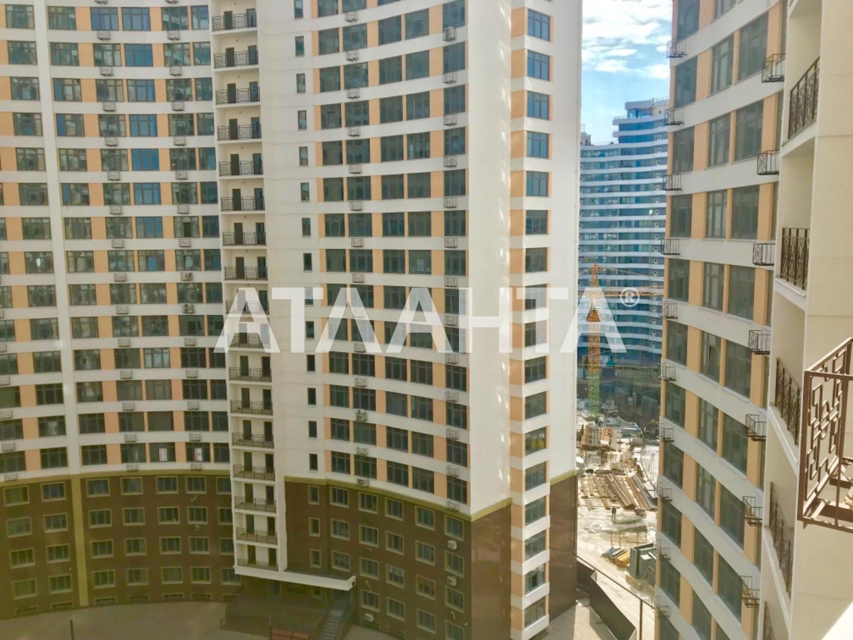 Продается 1-комнатная Квартира на ул. Каманина — 42 000 у.е. (фото №7)