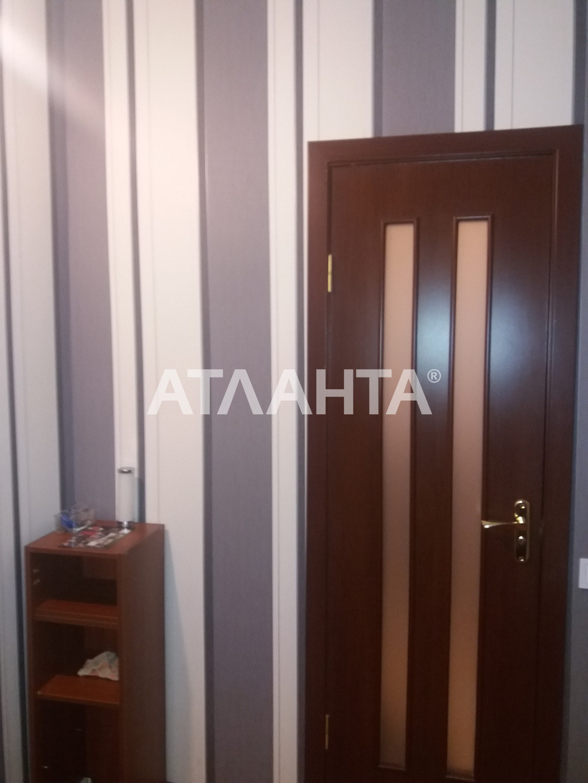 Продается 1-комнатная Квартира на ул. Радужный М-Н — 38 000 у.е. (фото №7)