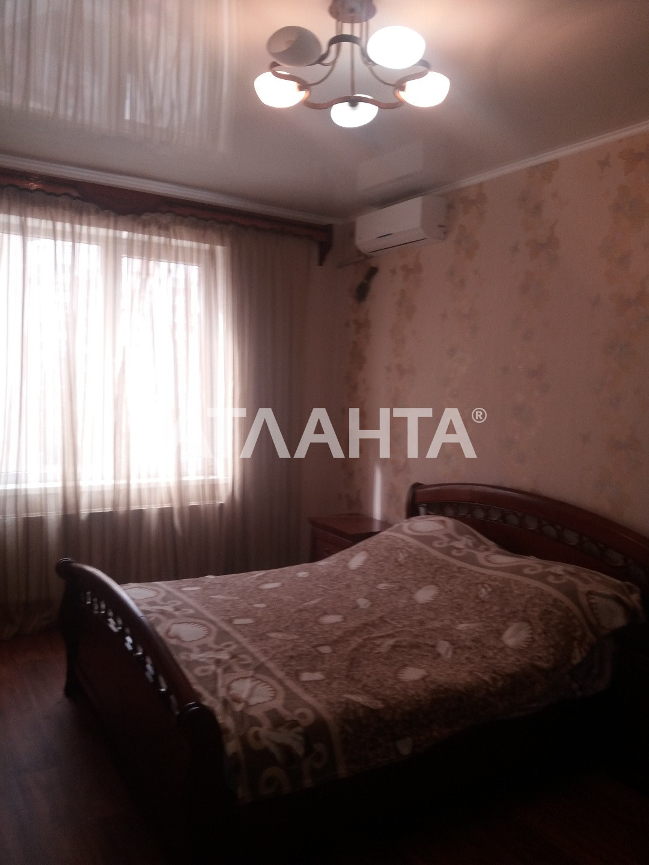 Продается 1-комнатная Квартира на ул. Радужный М-Н — 38 000 у.е. (фото №3)