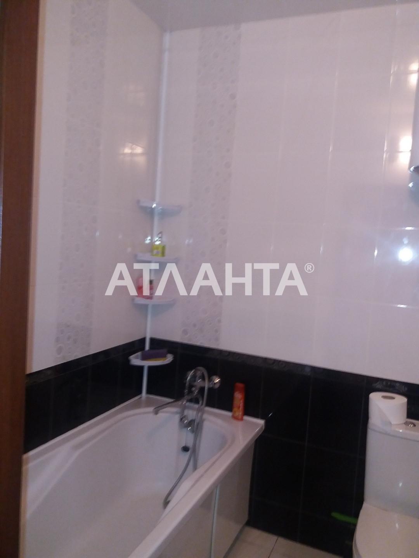 Продается 1-комнатная Квартира на ул. Радужный М-Н — 38 000 у.е. (фото №12)