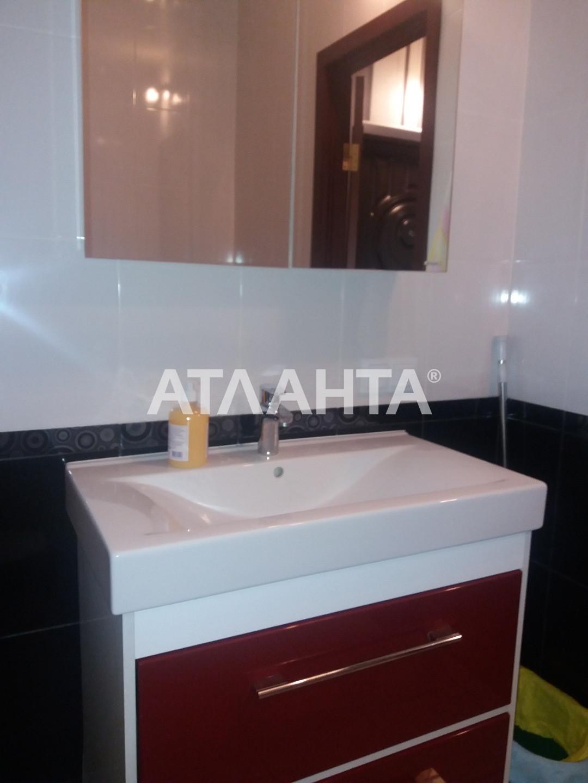 Продается 1-комнатная Квартира на ул. Радужный М-Н — 38 000 у.е. (фото №11)