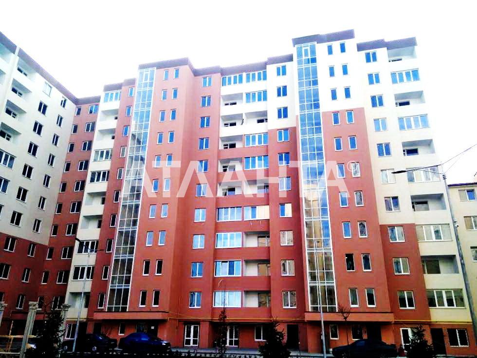 Продается 1-комнатная Квартира на ул. Бочарова Ген. — 25 500 у.е. (фото №3)