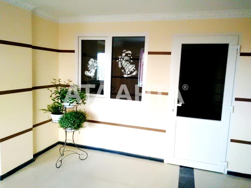 Продается 1-комнатная Квартира на ул. Бочарова Ген. — 25 500 у.е. (фото №4)
