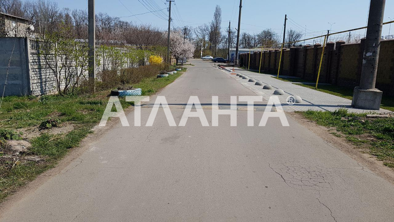 Продается Земельный участок на ул. Пирогова — 22 000 у.е.