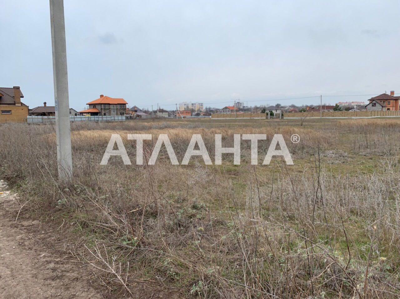 Продается Земельный участок на ул. Каштановая — 13 000 у.е.