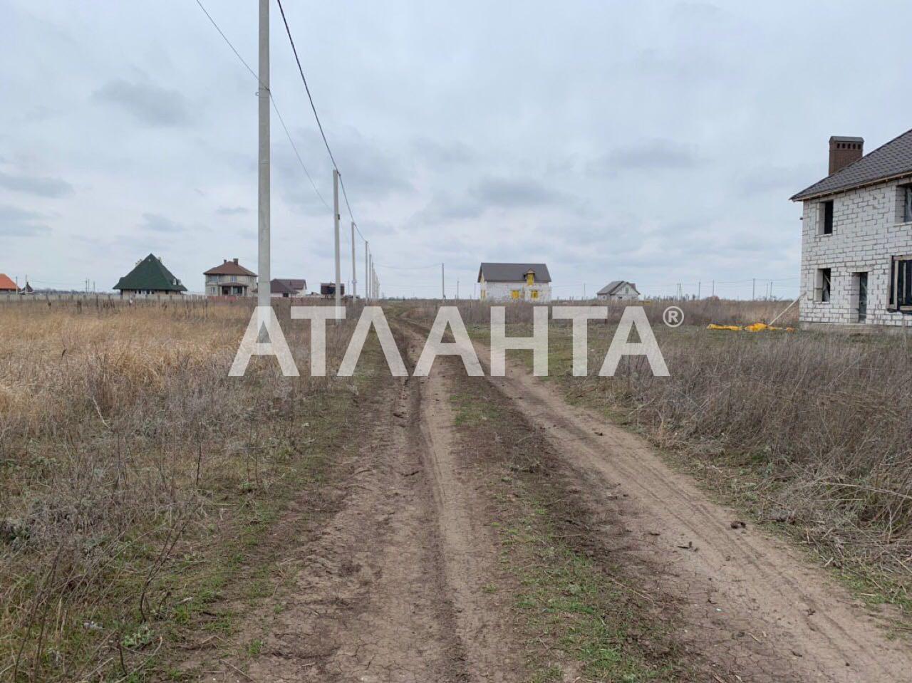 Продается Земельный участок на ул. Каштановая — 13 000 у.е. (фото №2)