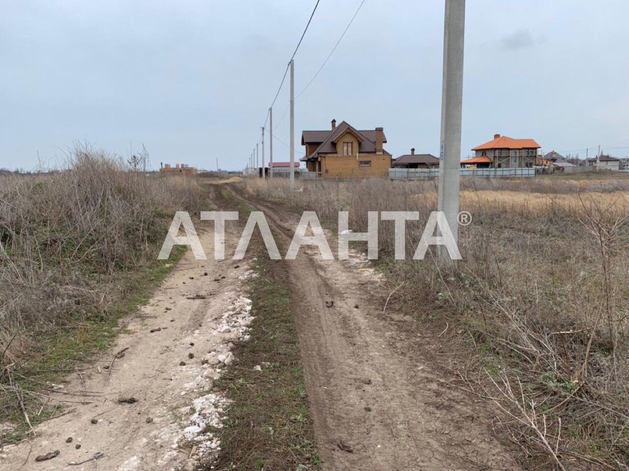 Продается Земельный участок на ул. Каштановая — 13 000 у.е. (фото №3)