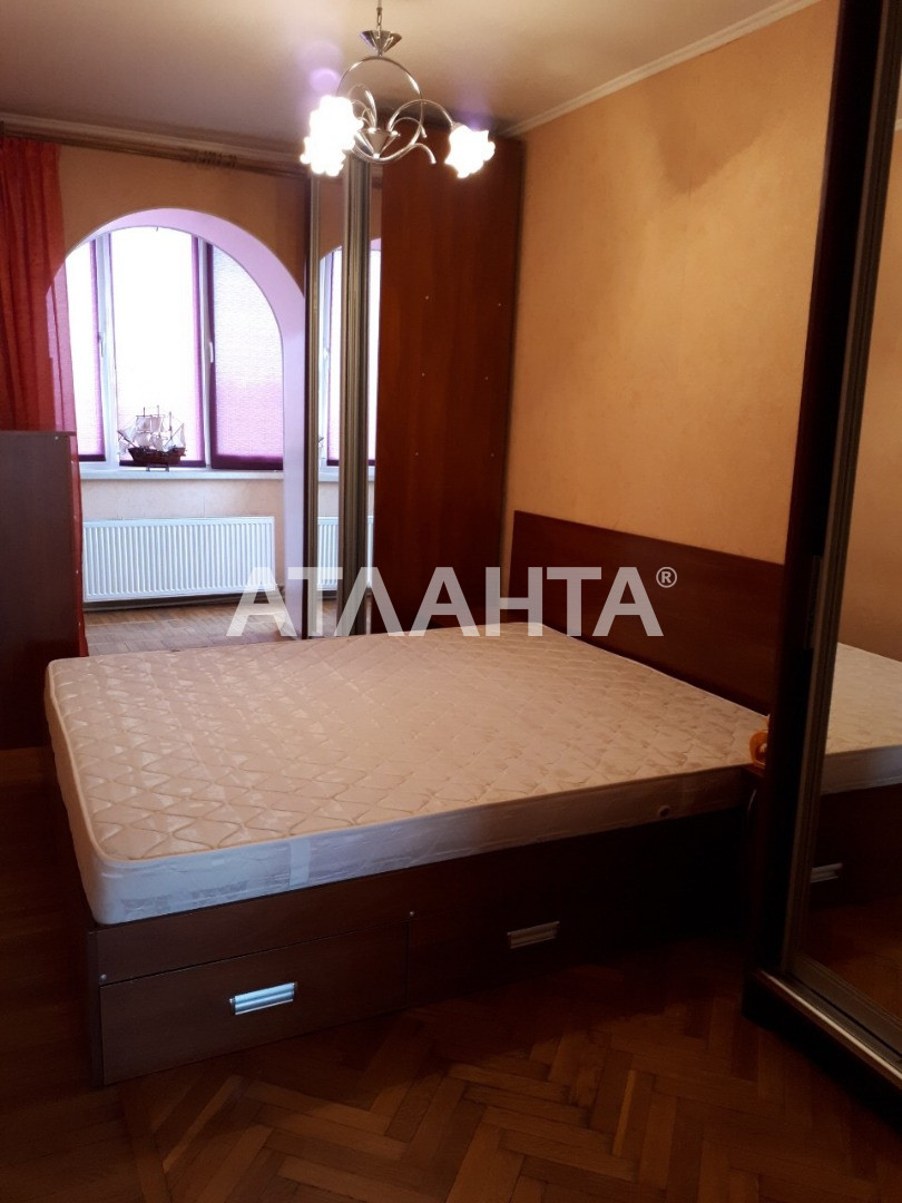Продается 3-комнатная Квартира на ул. Артиллерийский 2-Й Пер. — 54 000 у.е. (фото №2)
