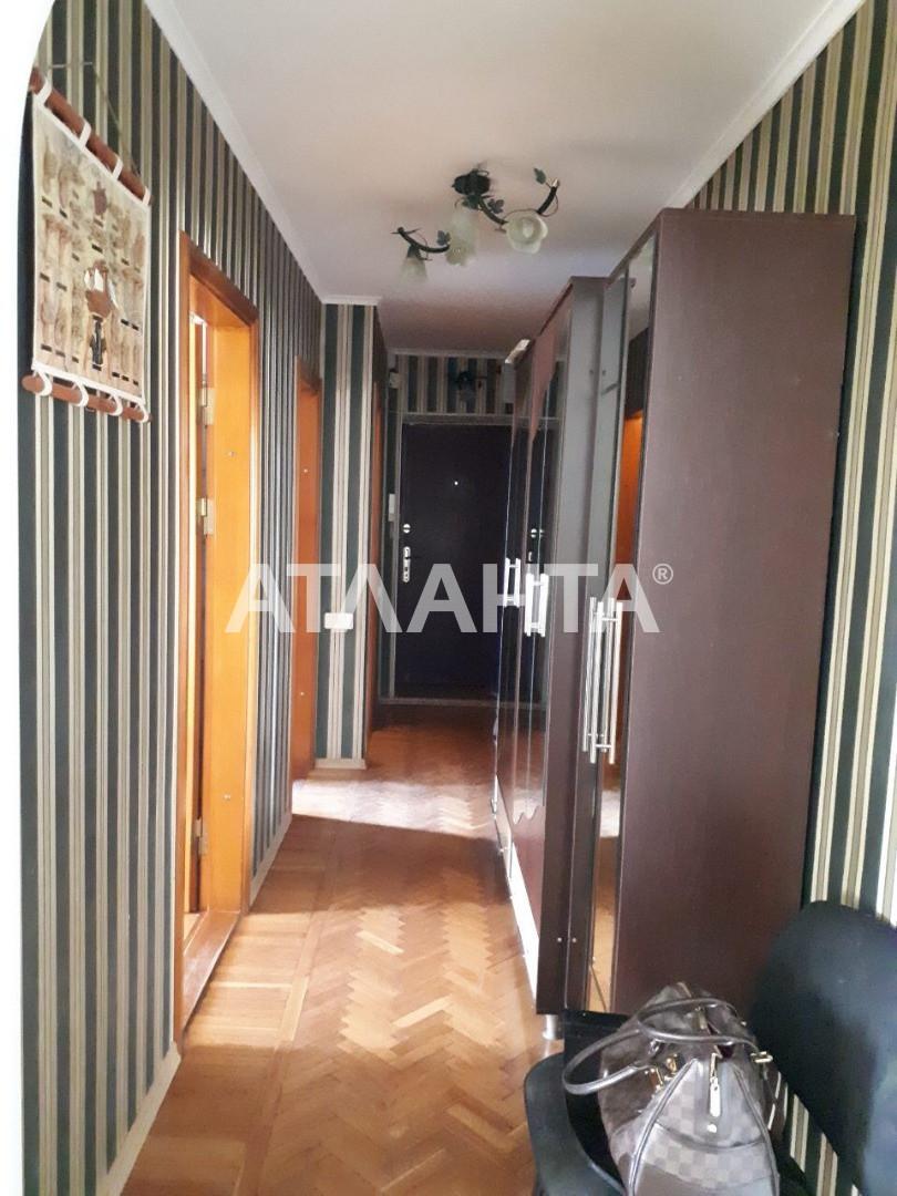 Продается 3-комнатная Квартира на ул. Артиллерийский 2-Й Пер. — 54 000 у.е. (фото №5)