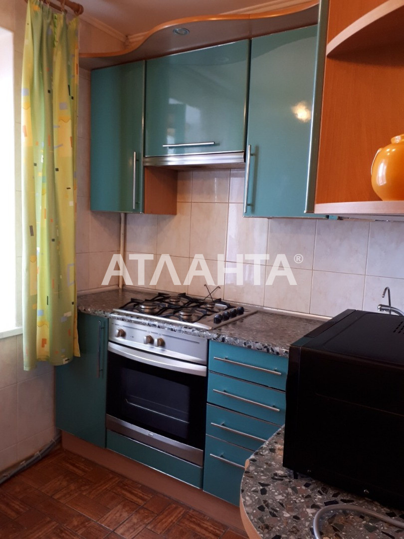 Продается 3-комнатная Квартира на ул. Артиллерийский 2-Й Пер. — 54 000 у.е. (фото №7)