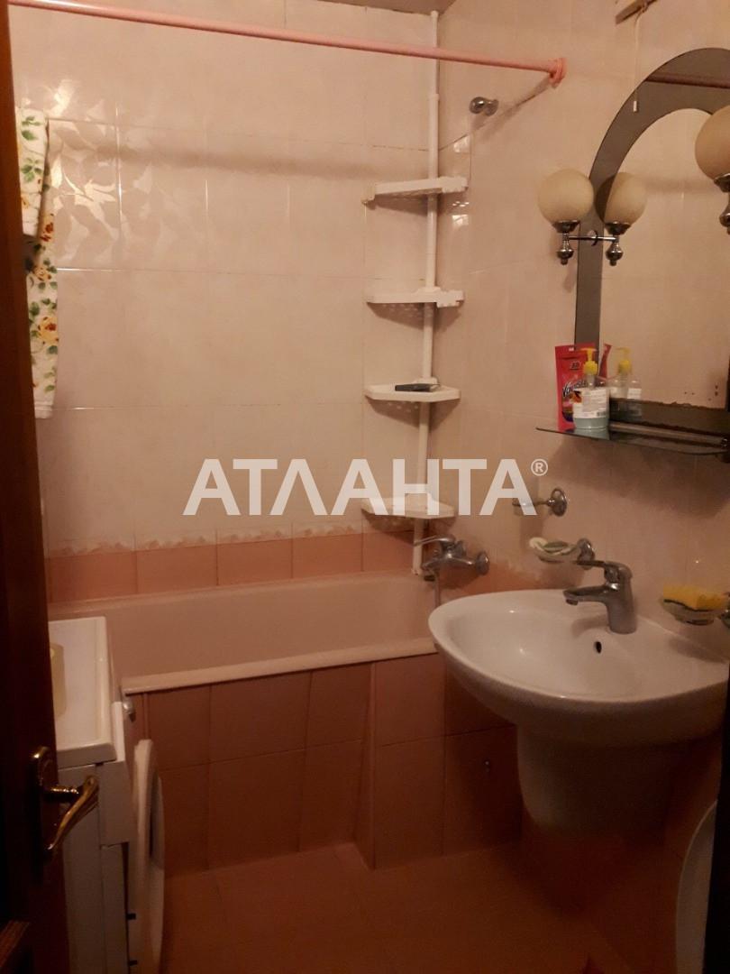Продается 3-комнатная Квартира на ул. Артиллерийский 2-Й Пер. — 54 000 у.е. (фото №8)