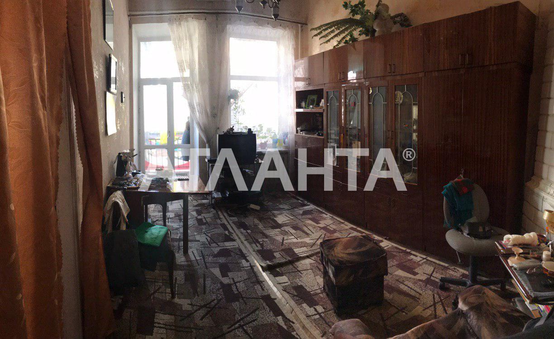 Продается 5-комнатная Квартира на ул. Еврейская (Бебеля) — 90 000 у.е.