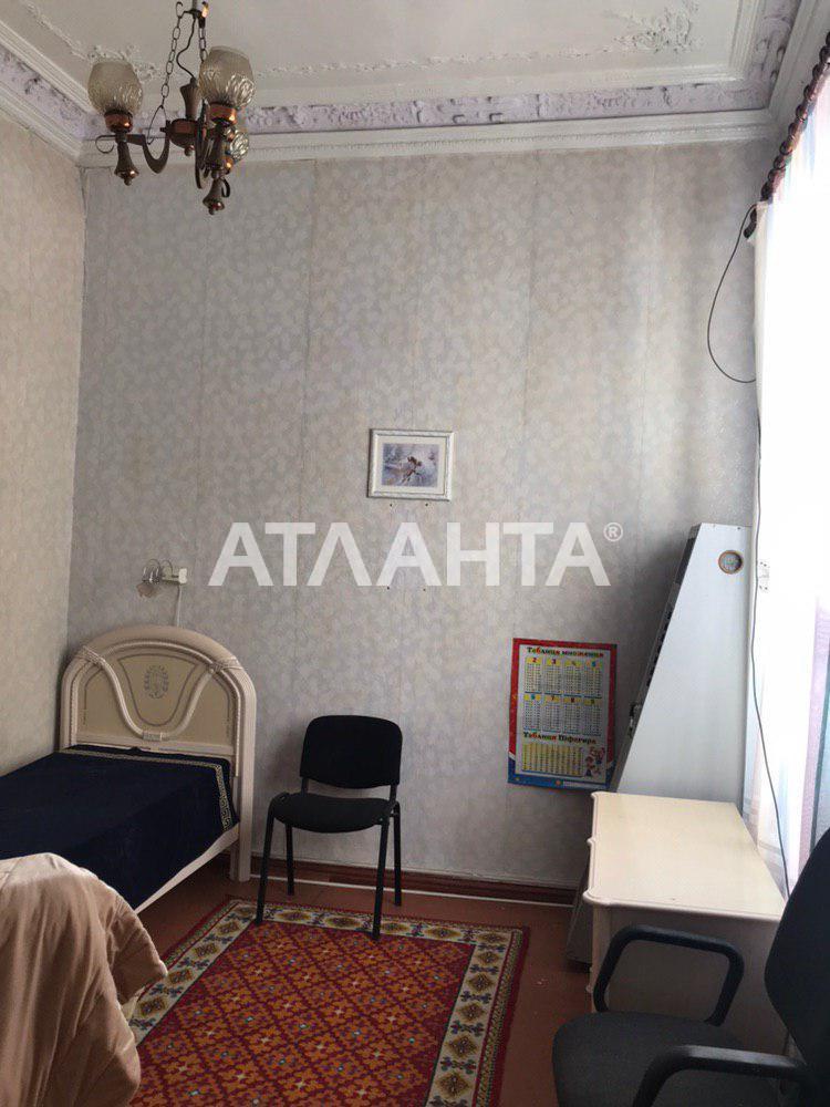 Продается 5-комнатная Квартира на ул. Еврейская (Бебеля) — 90 000 у.е. (фото №2)