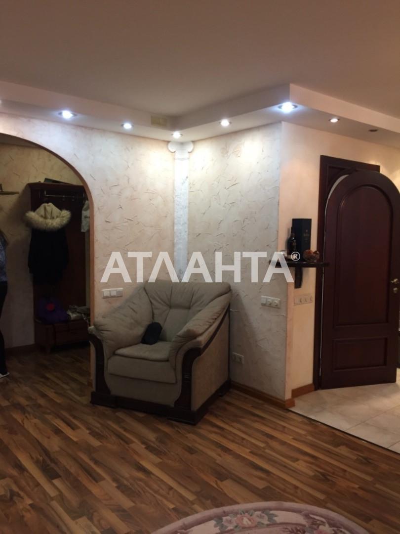 Продается 2-комнатная Квартира на ул. Марсельская — 53 000 у.е. (фото №2)
