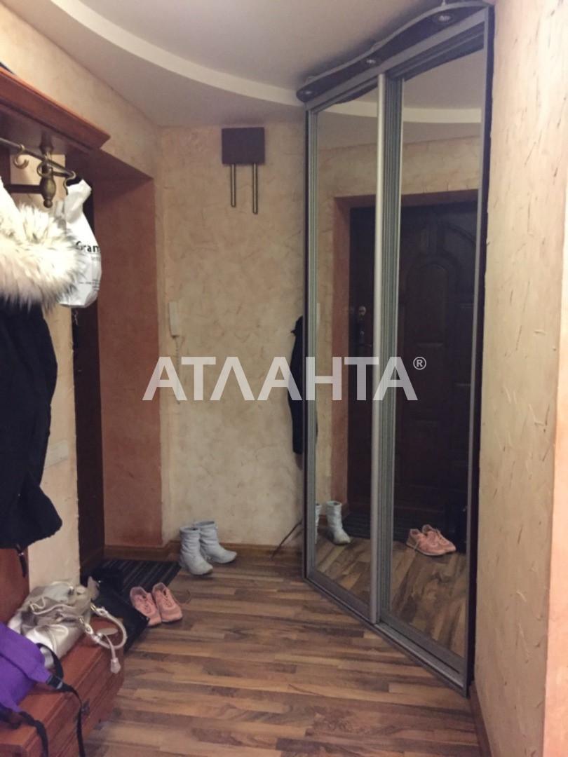 Продается 2-комнатная Квартира на ул. Марсельская — 53 000 у.е. (фото №11)