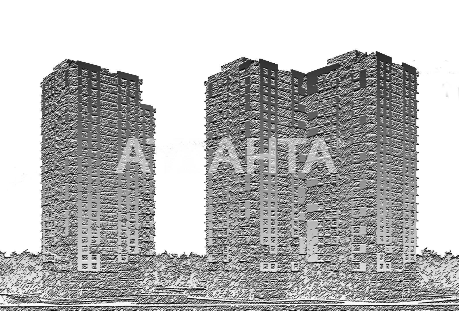 Продается 1-комнатная Квартира на ул. Гагаринское Плато — 59 160 у.е. (фото №2)