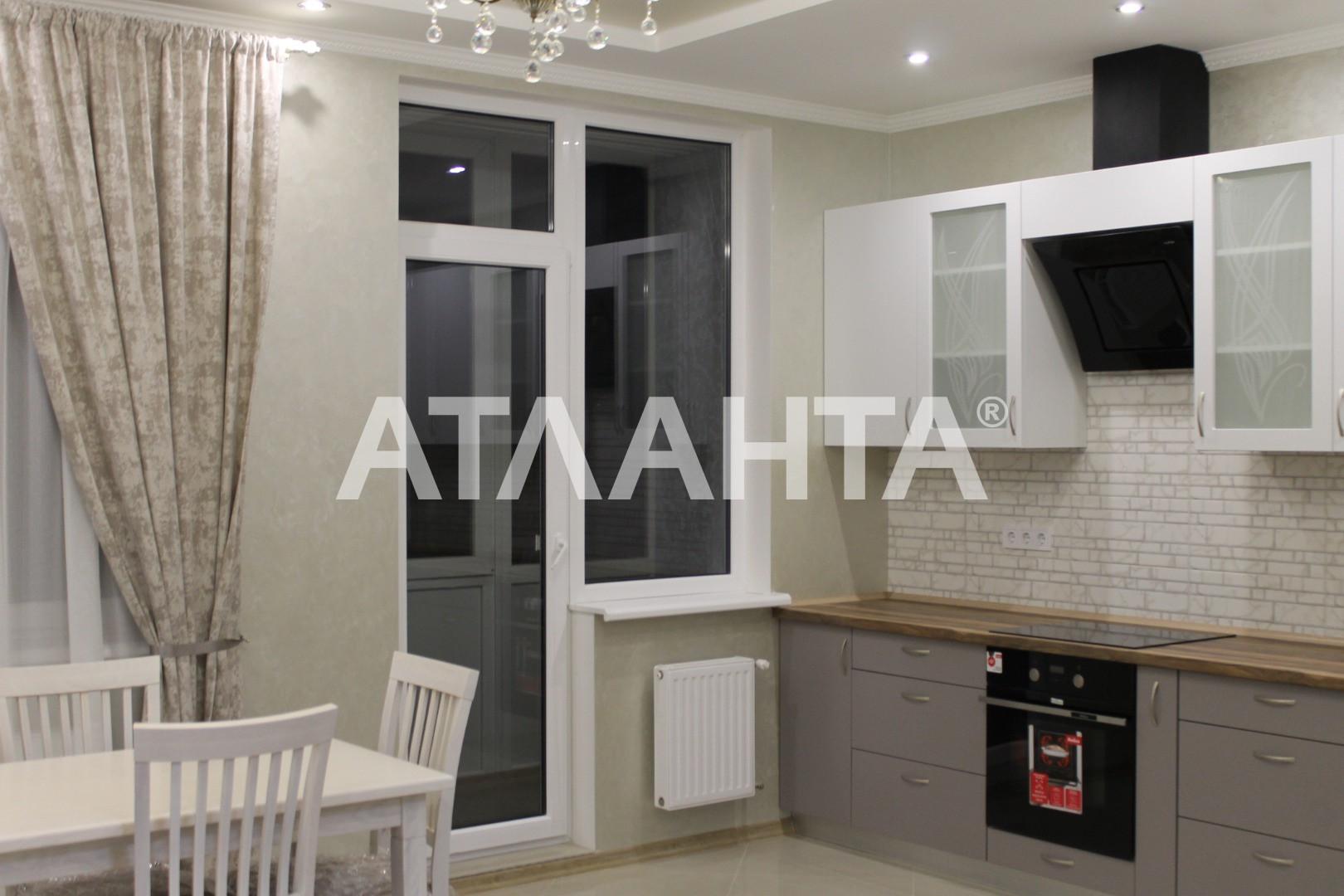 Продается 2-комнатная Квартира на ул. Люстдорфская Дор. (Черноморская Дор.) — 70 000 у.е. (фото №2)