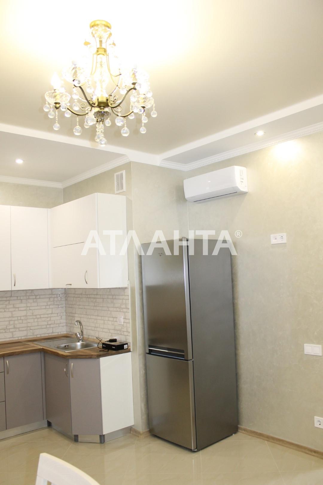Продается 2-комнатная Квартира на ул. Люстдорфская Дор. (Черноморская Дор.) — 70 000 у.е. (фото №3)