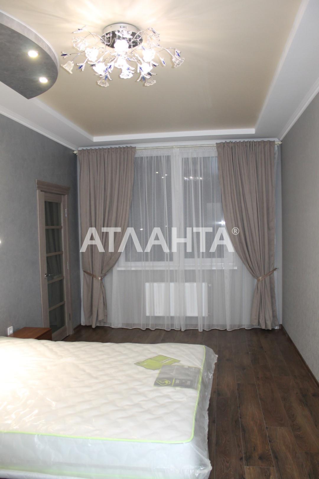 Продается 2-комнатная Квартира на ул. Люстдорфская Дор. (Черноморская Дор.) — 70 000 у.е. (фото №4)