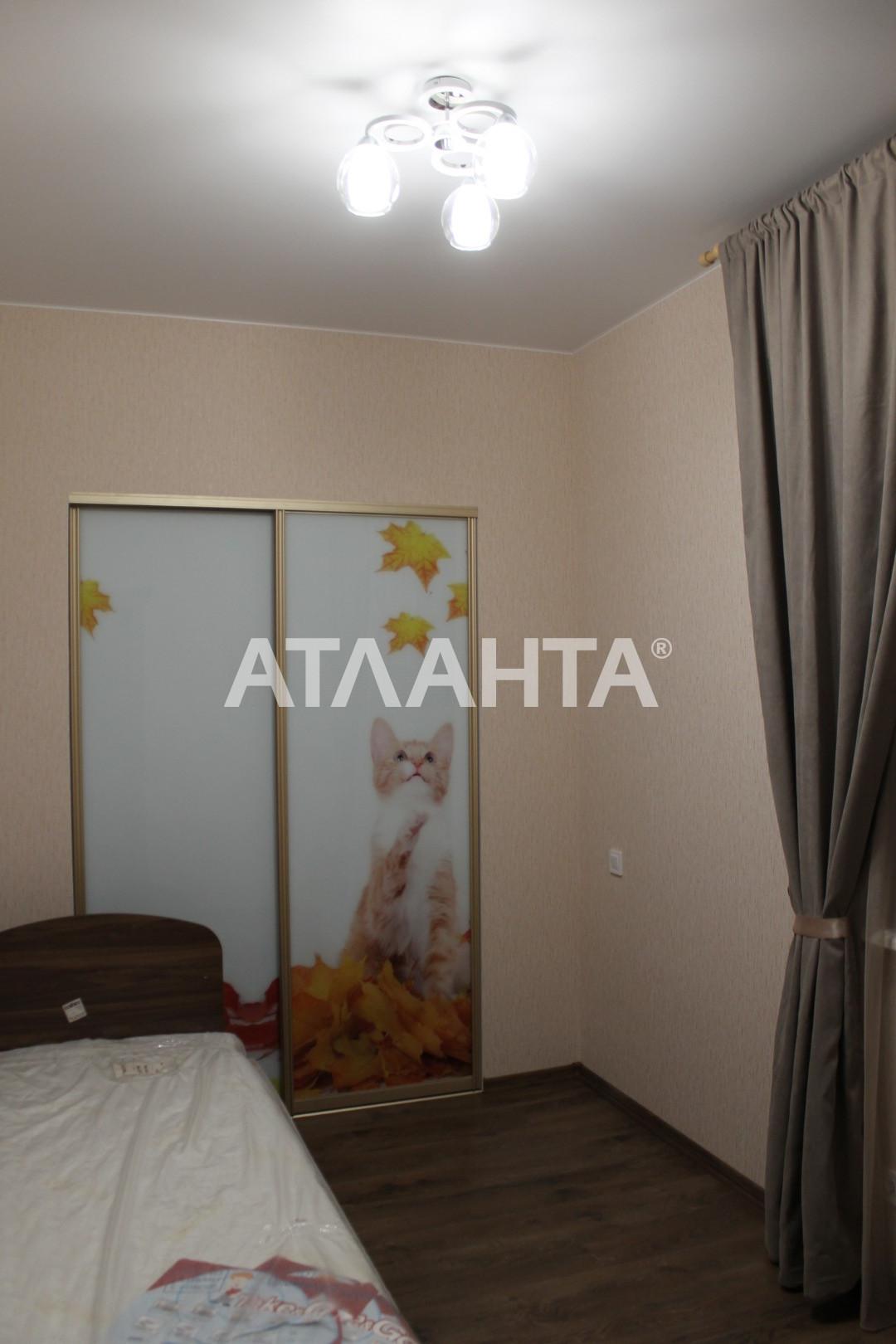 Продается 2-комнатная Квартира на ул. Люстдорфская Дор. (Черноморская Дор.) — 70 000 у.е. (фото №5)
