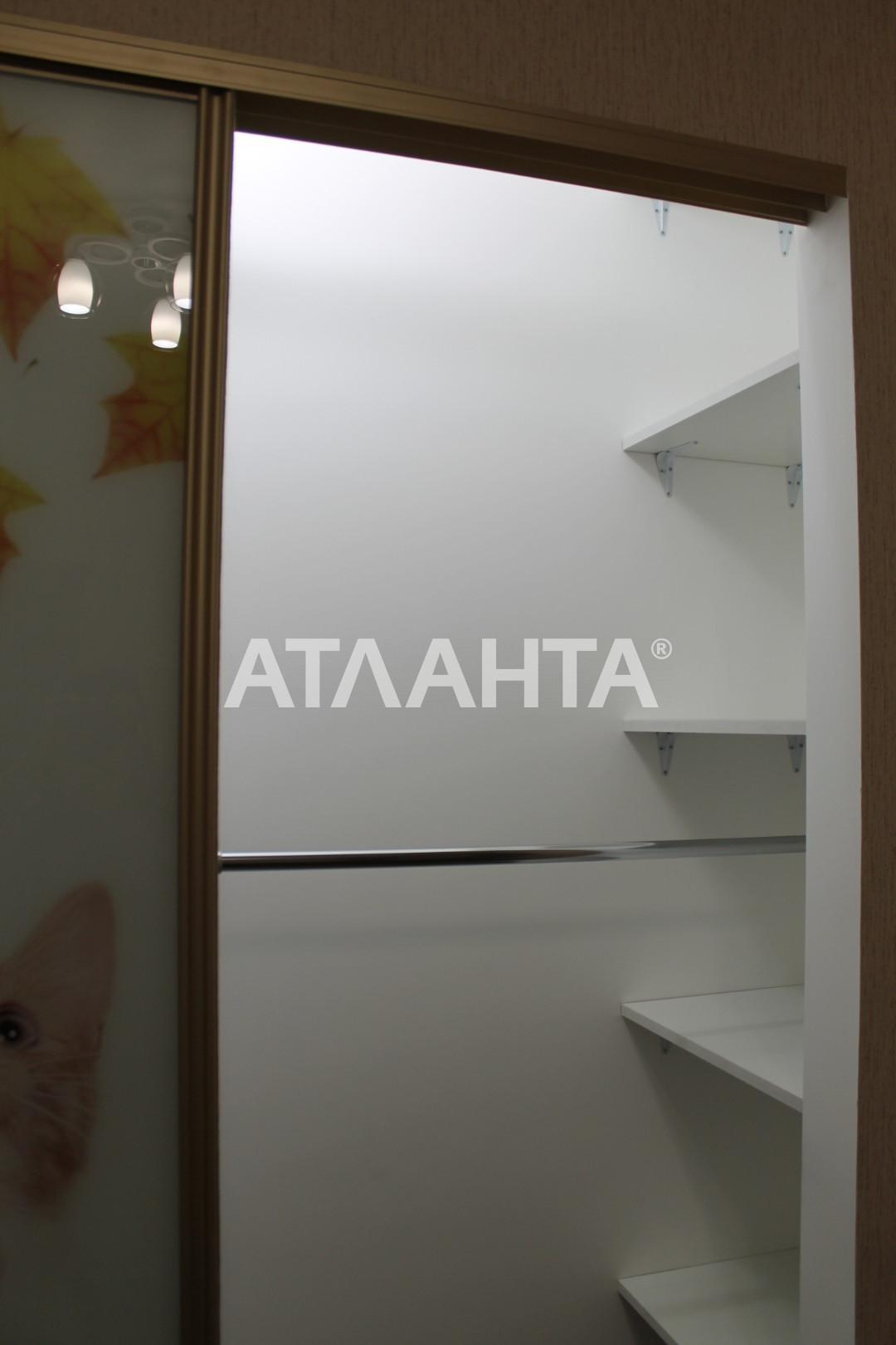 Продается 2-комнатная Квартира на ул. Люстдорфская Дор. (Черноморская Дор.) — 70 000 у.е. (фото №6)