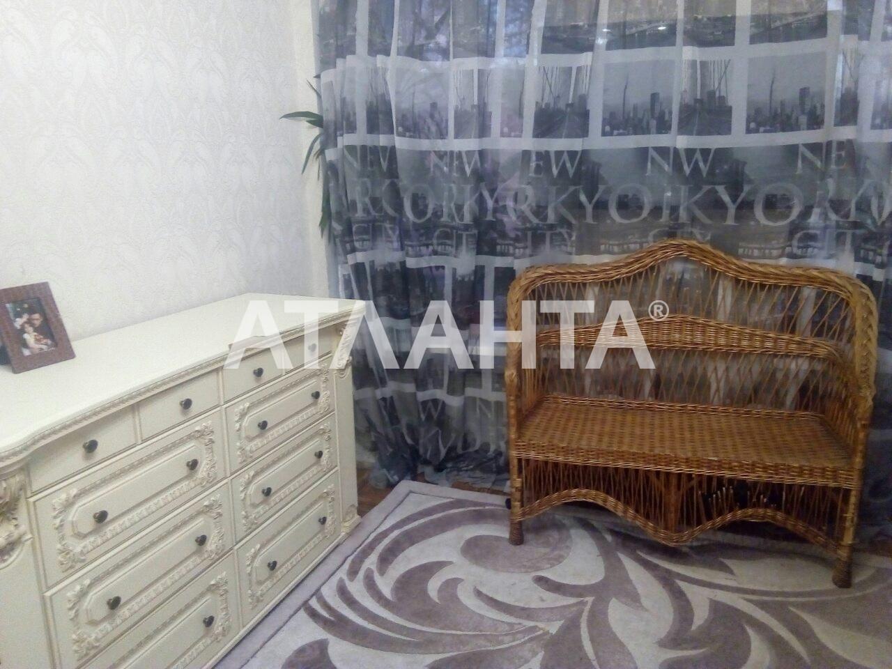 Продается 3-комнатная Квартира на ул. Хмельницкого Богдана — 36 000 у.е. (фото №2)