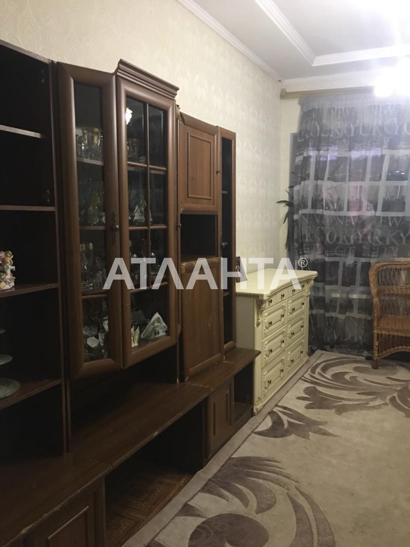 Продается 3-комнатная Квартира на ул. Хмельницкого Богдана — 36 000 у.е. (фото №5)