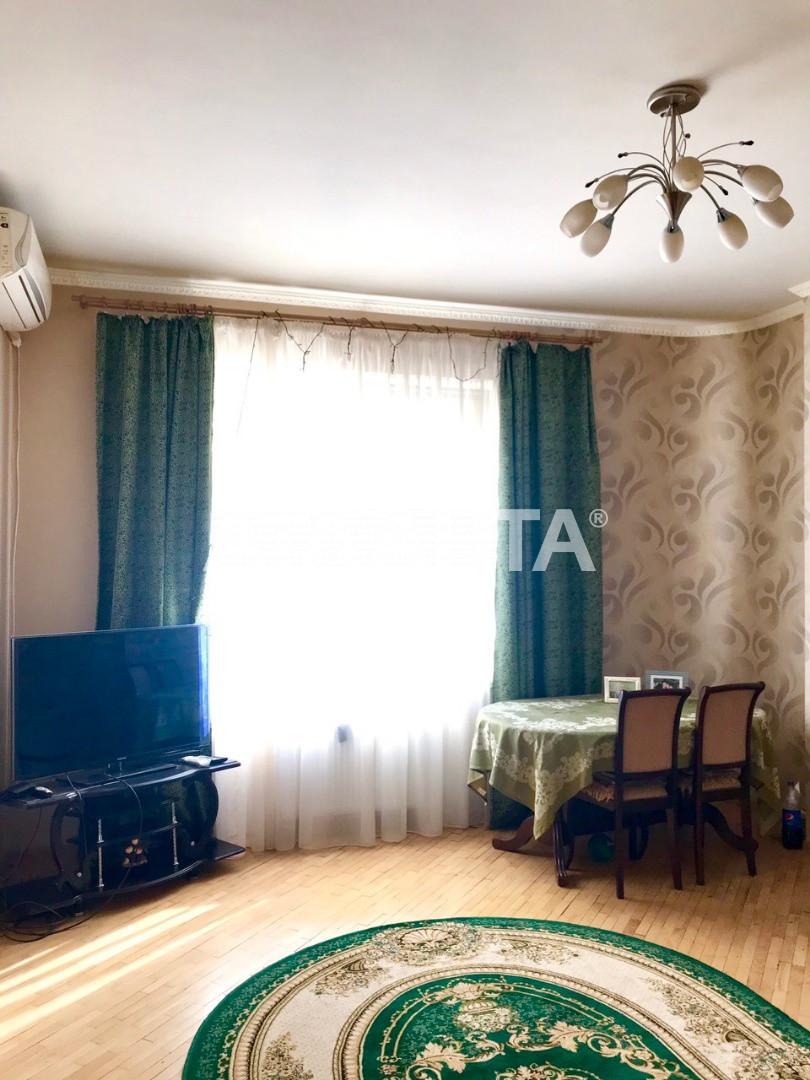 Продается 2-комнатная Квартира на ул. Малая Арнаутская (Воровского) — 65 000 у.е. (фото №2)