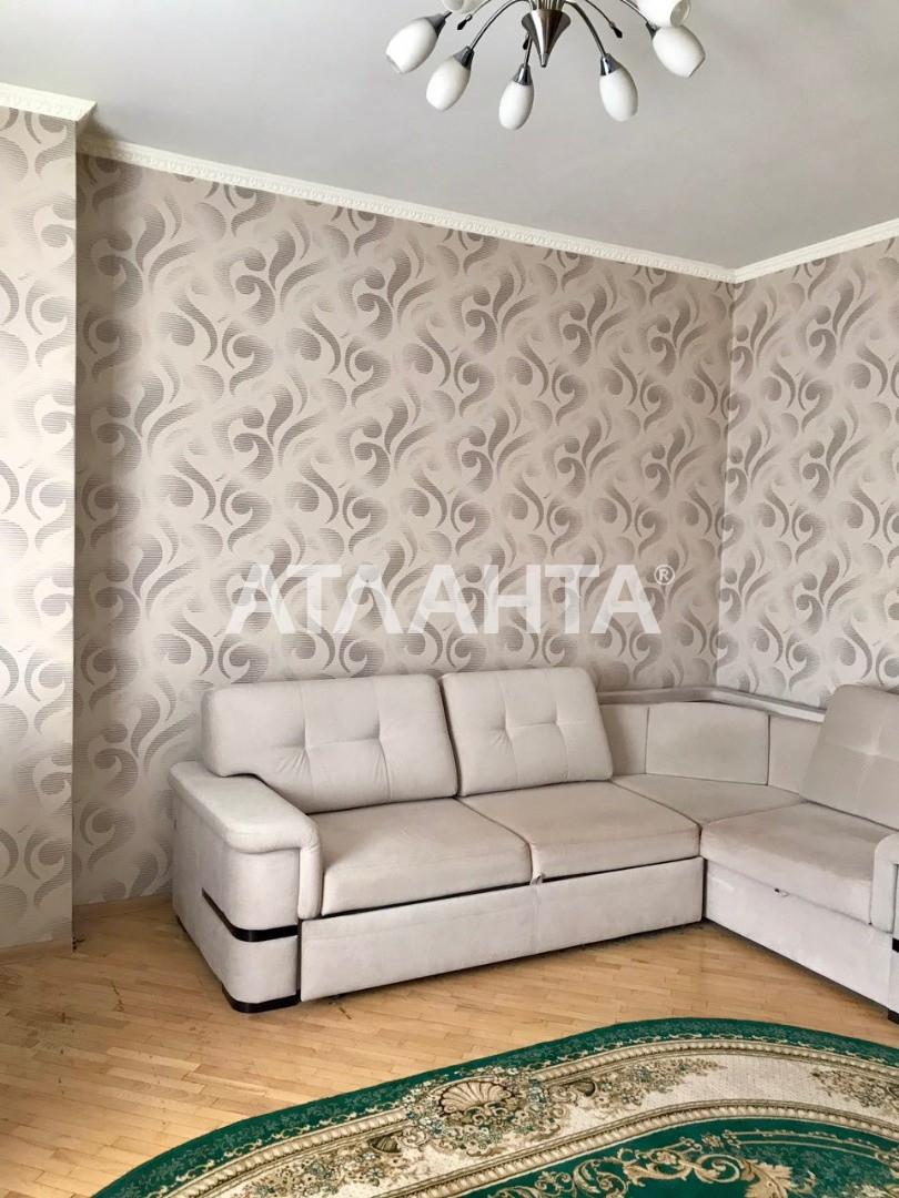Продается 2-комнатная Квартира на ул. Малая Арнаутская (Воровского) — 65 000 у.е. (фото №3)