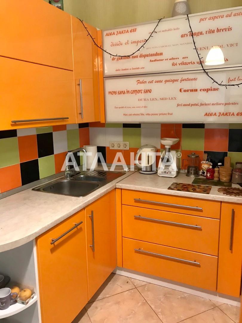 Продается 2-комнатная Квартира на ул. Малая Арнаутская (Воровского) — 65 000 у.е. (фото №6)