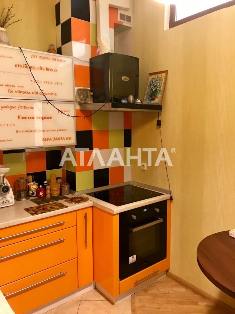 Продается 2-комнатная Квартира на ул. Малая Арнаутская (Воровского) — 65 000 у.е. (фото №7)