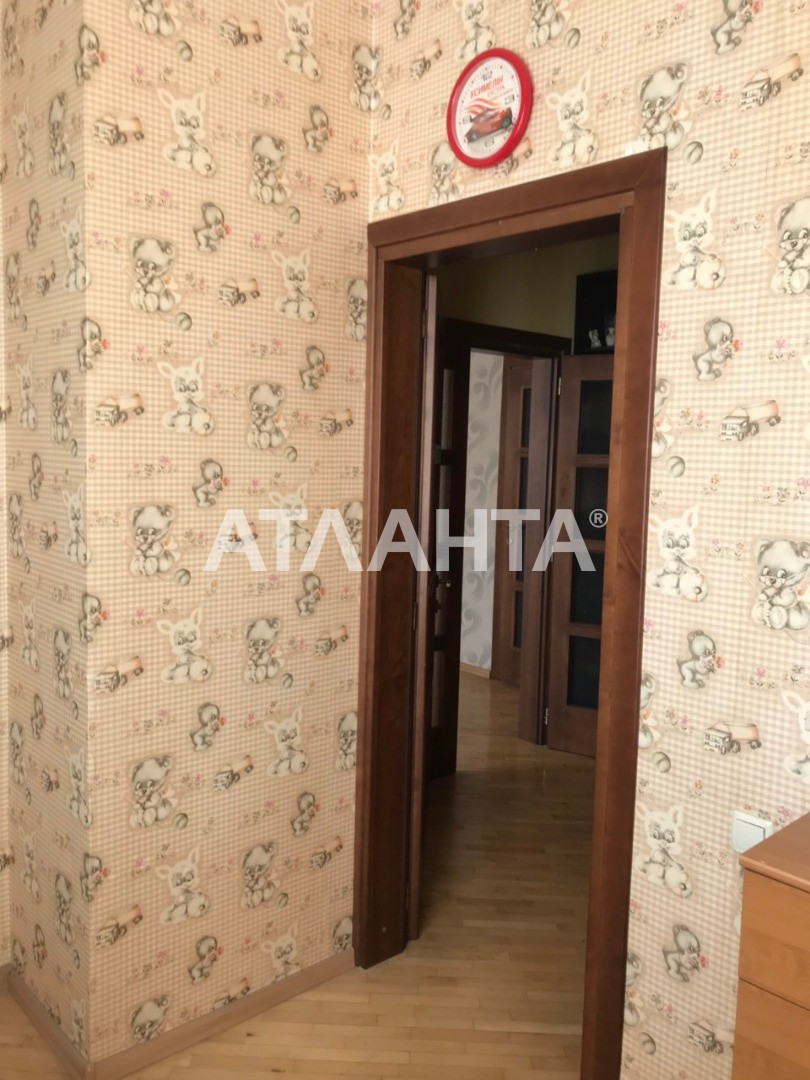 Продается 2-комнатная Квартира на ул. Малая Арнаутская (Воровского) — 65 000 у.е. (фото №10)