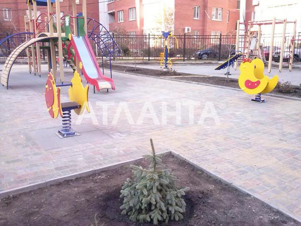 Продается 1-комнатная Квартира на ул. Сахарова — 33 000 у.е. (фото №12)