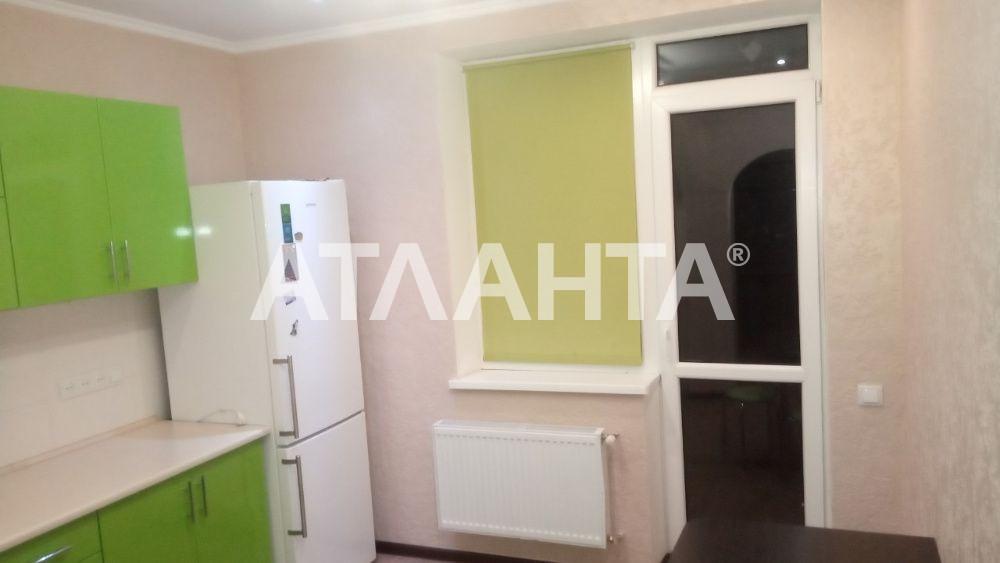 Продается 1-комнатная Квартира на ул. Сахарова — 33 000 у.е. (фото №9)
